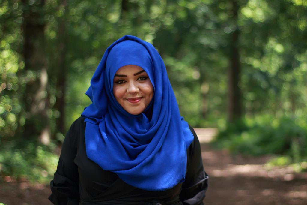 Maryam El Rahmouni / Stichting Lobby Lokaal